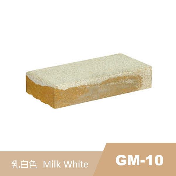 GM-10 乳白色