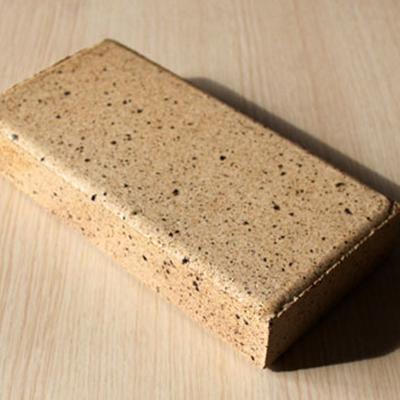 沙黄色烧结砖