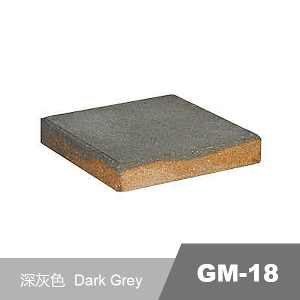 GM-18  深灰色