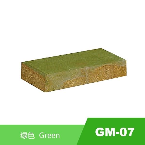GM-07 绿色