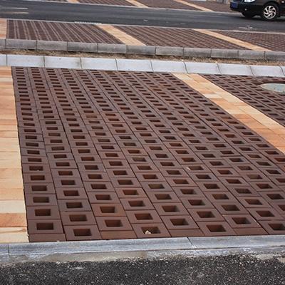 南宁植草砖